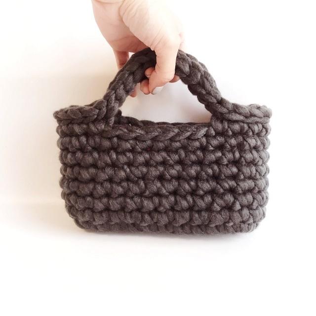 手編み雑貨 HanahanD スマホ iPhone ケース バッグ