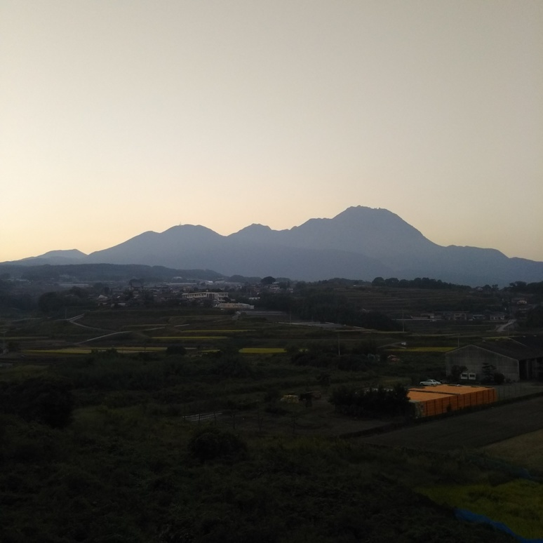 Mt. Heisei 20171010