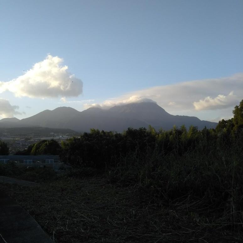 Mt. Heisei 20171023