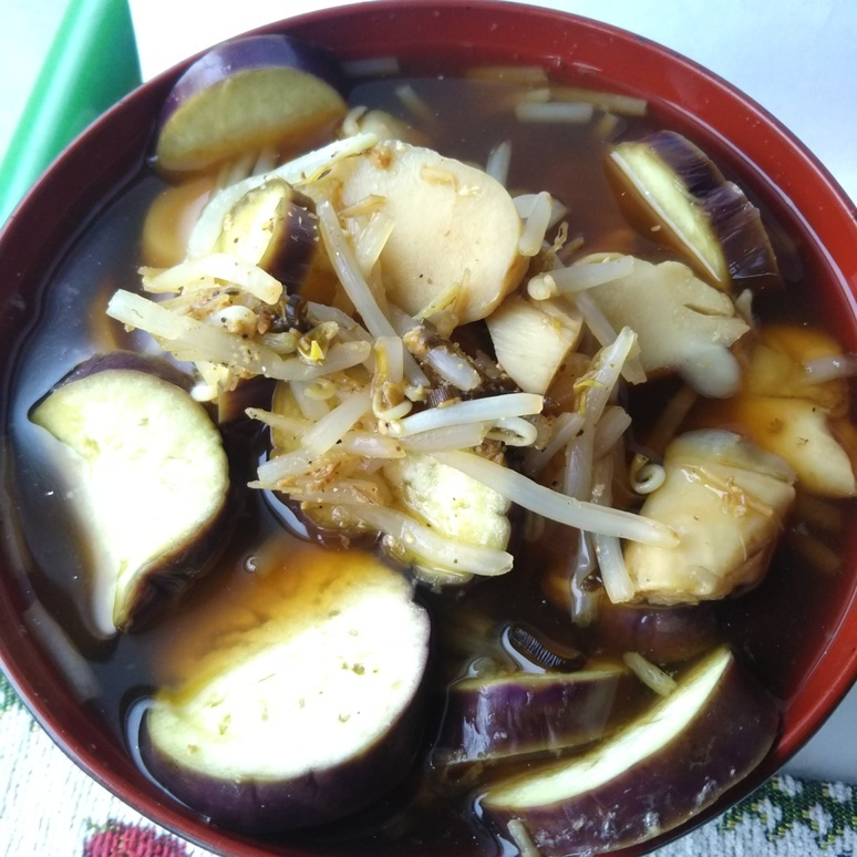 Soup 20171017