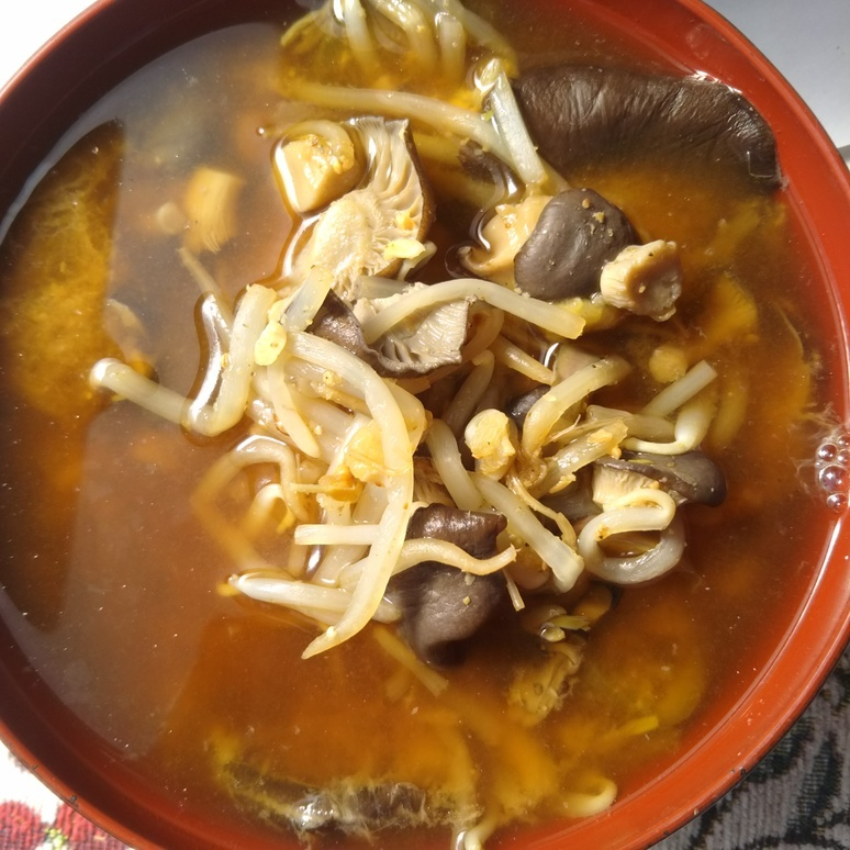 Soup 20171026