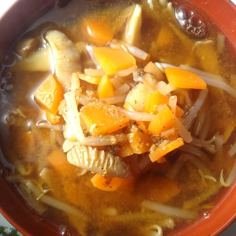 Soup 20171120