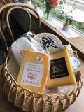 共働学舎 チーズ