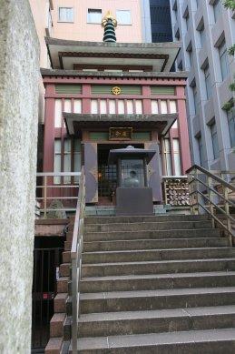 西河岸地蔵堂協会