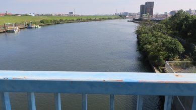 これより隅田川