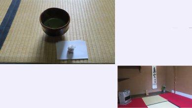 野村家・茶室