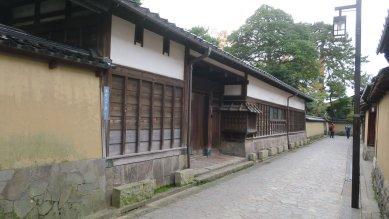 長町武家屋敷跡3