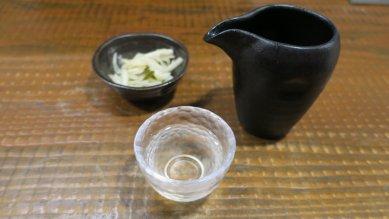 池月純米大吟醸(1合)