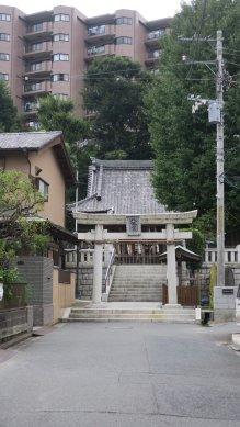 杉田八幡宮