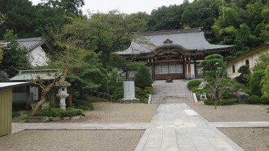 寿福寺・本堂