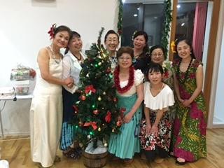 2017-12-16クリスマスパーティー