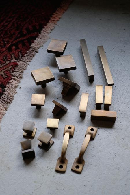 真鍮を使う01