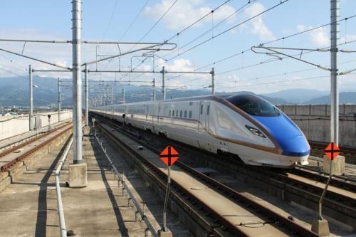 長野への道⑤