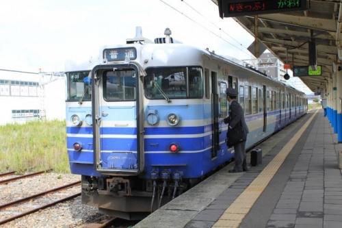 長野への道③