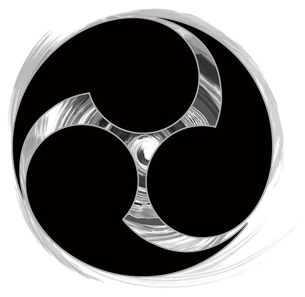 68祭り(巴紋)