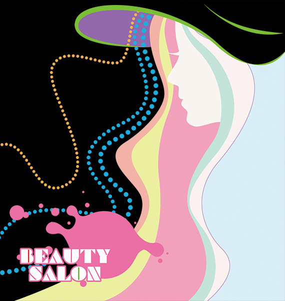 Beauty salon 600
