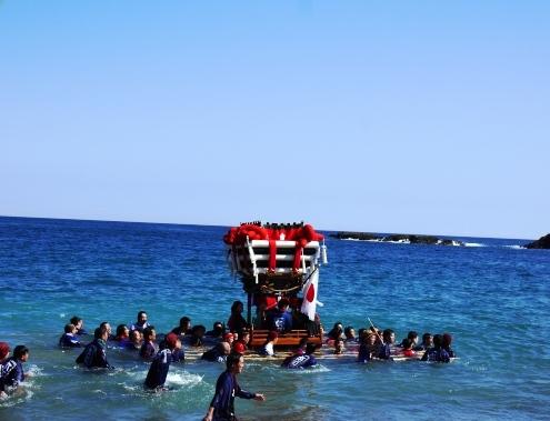 in the sea_10080072