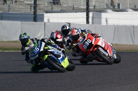 レース3 17-11