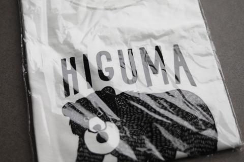 higuma_doughnuts shirt