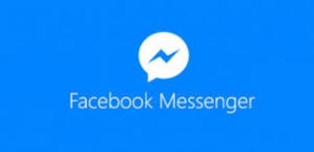 FB メッセージ