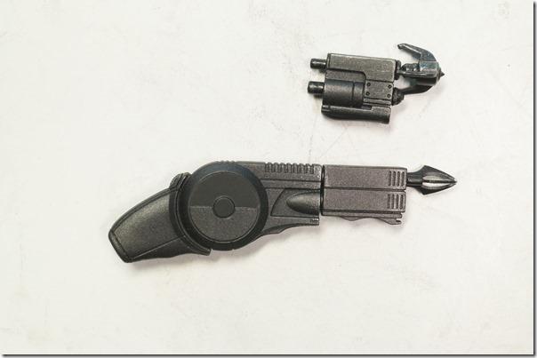 grapnle gun