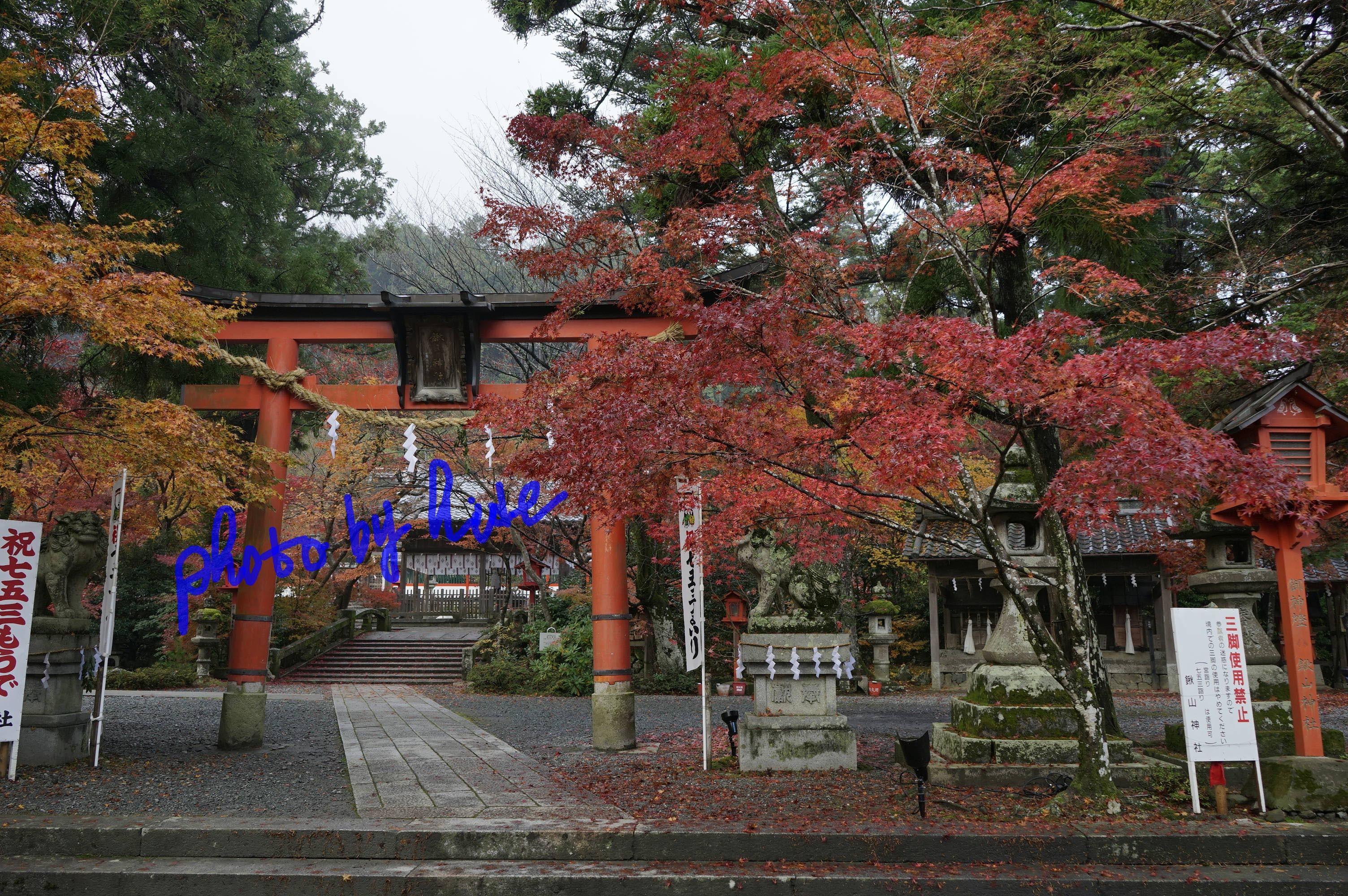 鍬山神社2