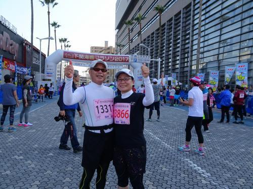 2017-11-5マラソン