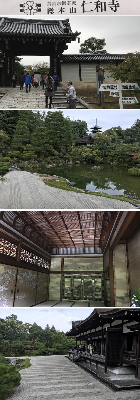 20171019 仁和寺1