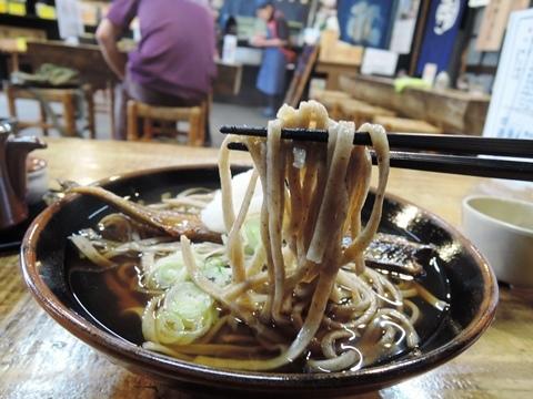 千本蕎麦10