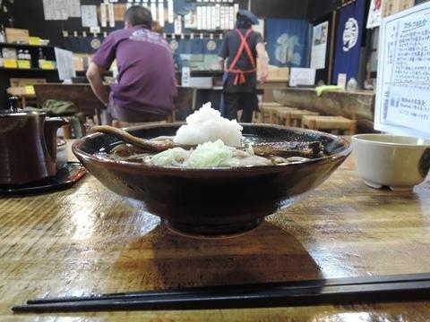 千本蕎麦⑧