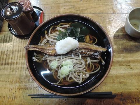 千本蕎麦⑨