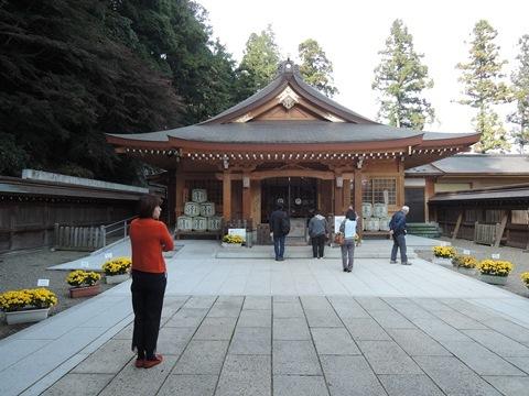 高麗神社①