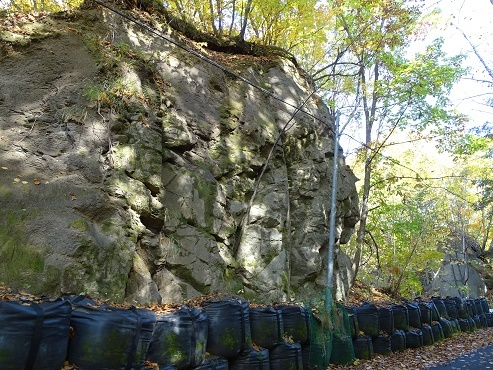 札幌軟石採掘場 (6)