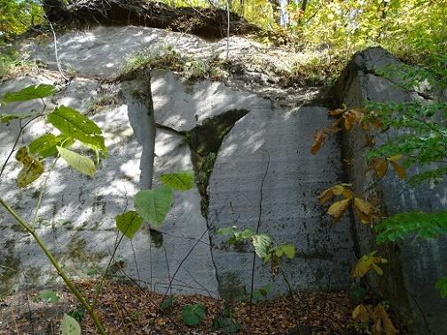 札幌軟石採掘場 (10)