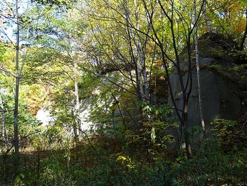 札幌軟石採掘場 (11)