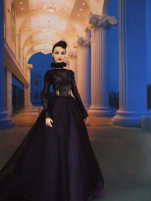 Queen Agnes7