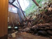 笹の湯 景色