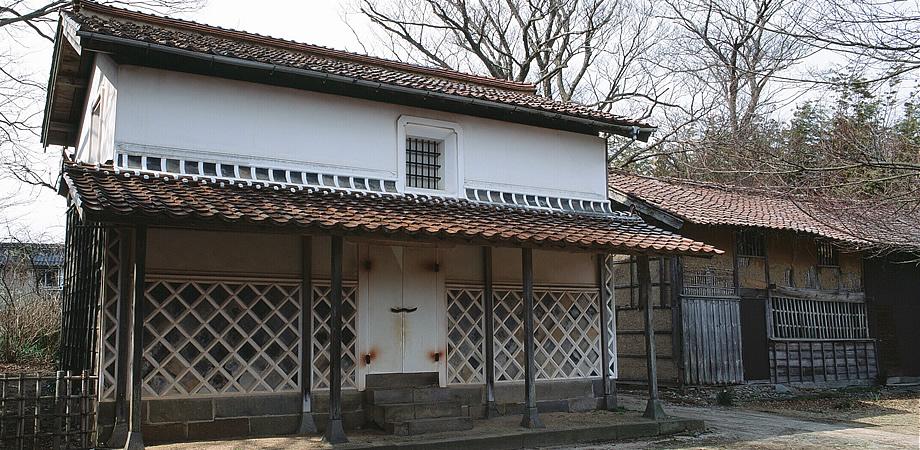 河本家住宅