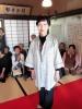 池信泰子きものリメイクファッションショー