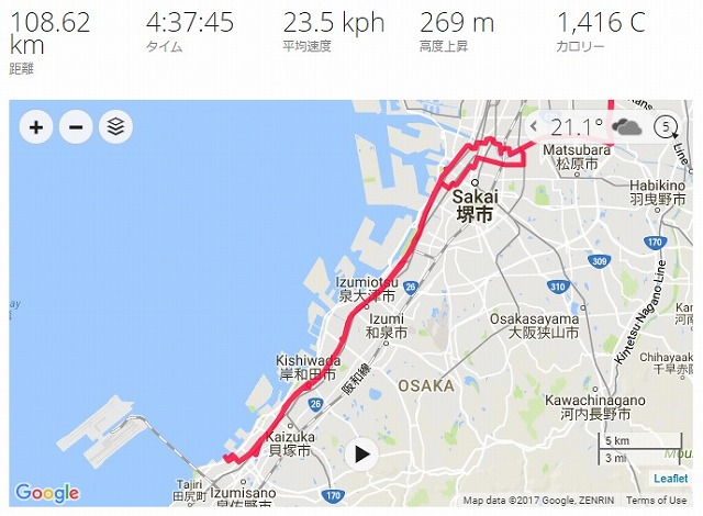 20171008イルカライド