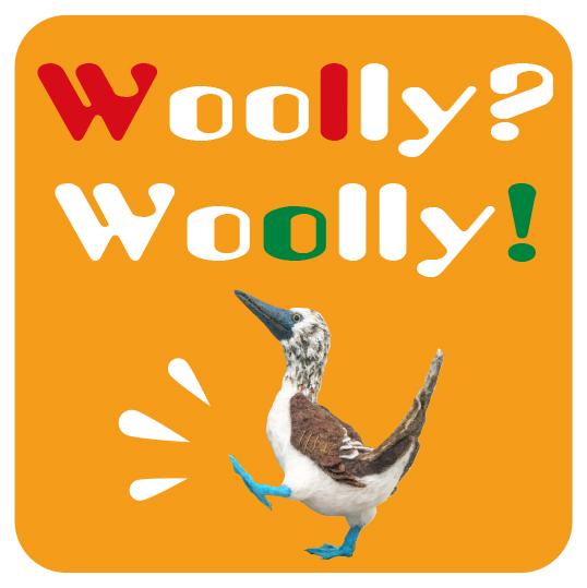 woollyロゴ