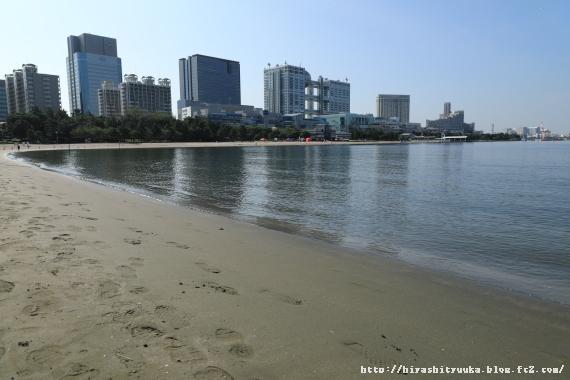 お台場海浜公園2-SN