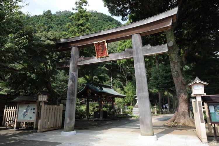 高麗神社1-SN