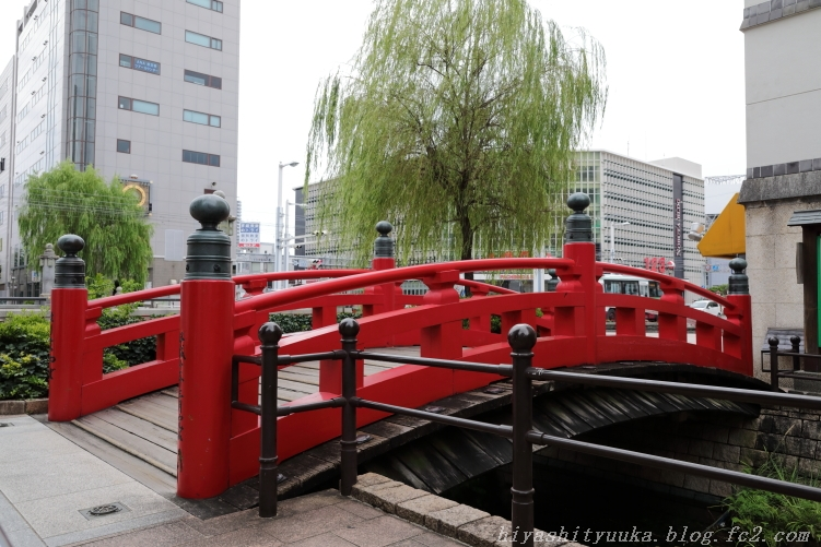 はりまや橋-SN