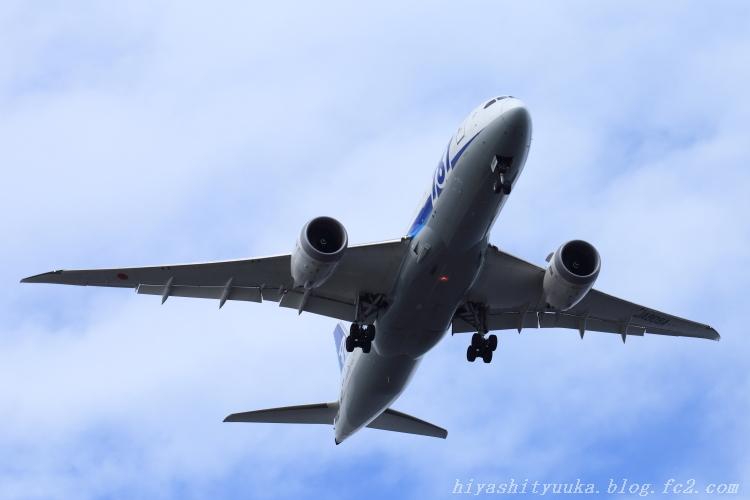 ボーイング 787-SN