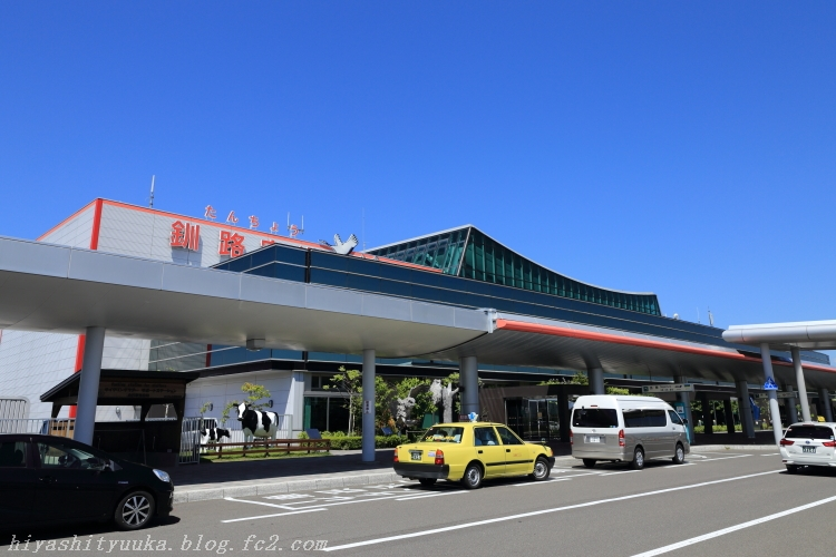 釧路空港-SN