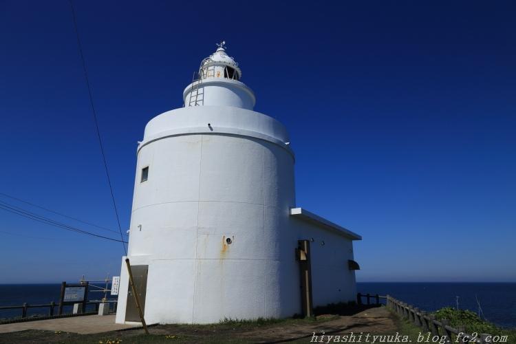 納沙布岬灯台2-SN