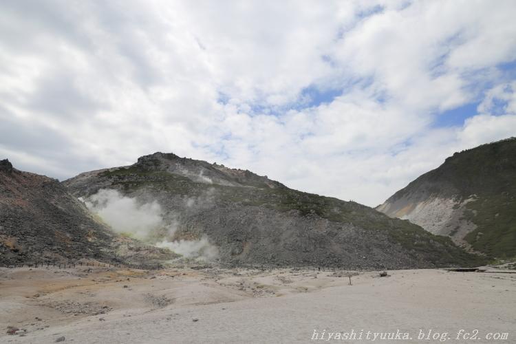 硫黄山1-SN