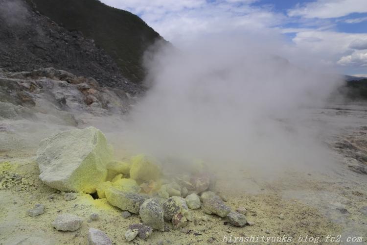 硫黄山3-SN