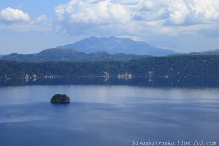 釧路 摩周湖-SN